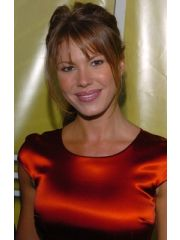 Nikki Cox Profile Photo