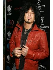 Nikki Sixx Profile Photo