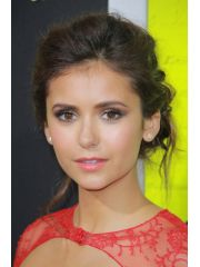 Nina Dobrev Profile Photo