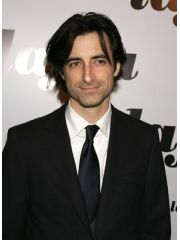 Noah Baumbach Profile Photo