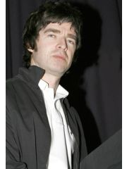 Noel Gallagher Profile Photo