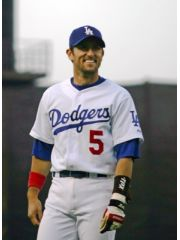 Nomar Garciaparra Profile Photo