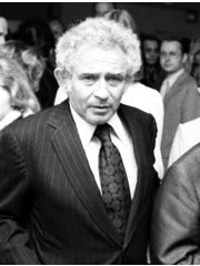 Norman Mailer Profile Photo