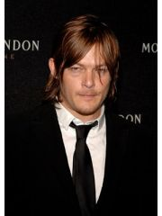 Norman Reedus Profile Photo