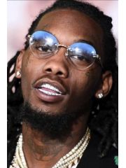 Offset Profile Photo