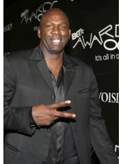 Olden Polynice Profile Photo