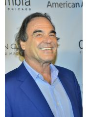 Oliver Stone Profile Photo