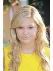 Olivia Holt Profile Photo