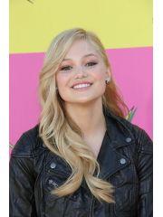 Olivia Holt Profile Photo