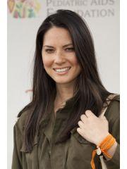 Olivia Munn Profile Photo