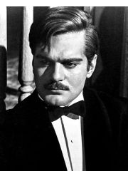 Omar Sharif Profile Photo