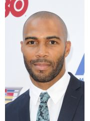 Omari Hardwick Profile Photo