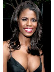 Omarosa Manigault  Profile Photo