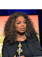 Oprah Winfrey Profile Photo