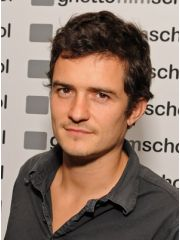 Orlando Bloom Profile Photo
