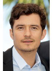Orlando Bloom Profile Photo