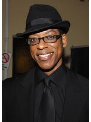 Orlando Jones Profile Photo