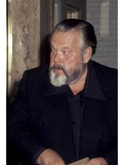 Orson Welles Profile Photo