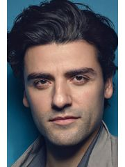 Oscar Isaac Profile Photo