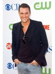 Owain Yeoman Profile Photo