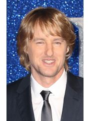 Owen Wilson Profile Photo