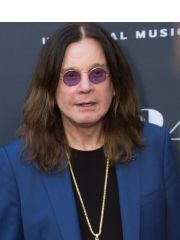 Ozzy Osbourne Profile Photo