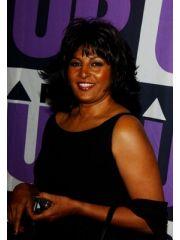 Pam Grier Profile Photo