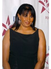 Pam Grier Profile Photo