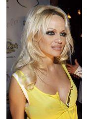 Pamela Anderson Profile Photo