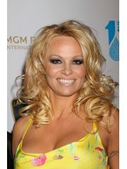 Pamela Anderson Profile Photo
