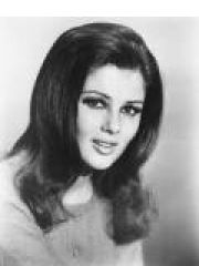 Pamela Tiffin Profile Photo