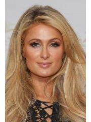 Paris Hilton Profile Photo