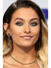 Paris Jackson Profile Photo