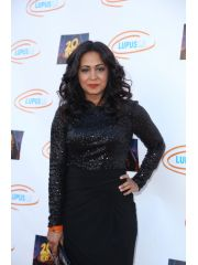 Parminder Nagra Profile Photo