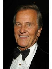 Pat Boone Profile Photo