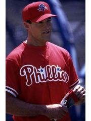 Pat Burrell Profile Photo