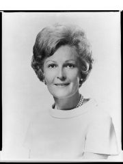 Pat Nixon Profile Photo