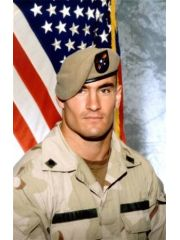 Pat Tillman Profile Photo