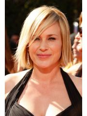 Patricia Arquette Profile Photo