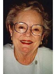 Patricia Hitchcock Profile Photo