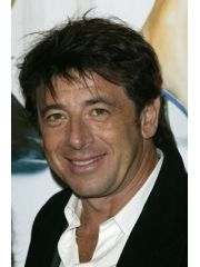 Patrick Bruel Profile Photo