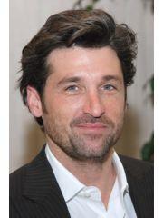 Patrick Dempsey Profile Photo