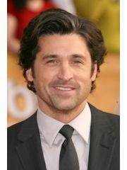 Patrick Dempsey Profile Photo