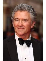 Patrick Duffy Profile Photo