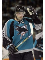 Patrick Marleau Profile Photo