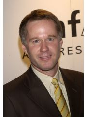 Patrick McEnroe Profile Photo