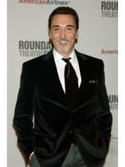 Patrick Page Profile Photo