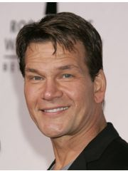 Patrick Swayze Profile Photo