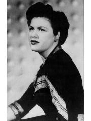 Patsy Cline Profile Photo