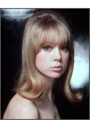 Pattie Boyd Profile Photo